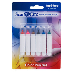 **Request Item** - Brother ScanNCut Pen Set