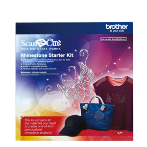 **Request Item** - Brother ScanNCut Rhinestone Kit