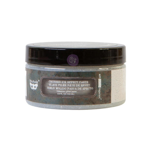 Prima Marketing - Finnabair Art Extravagance - Effect Paste - Crushed Ice