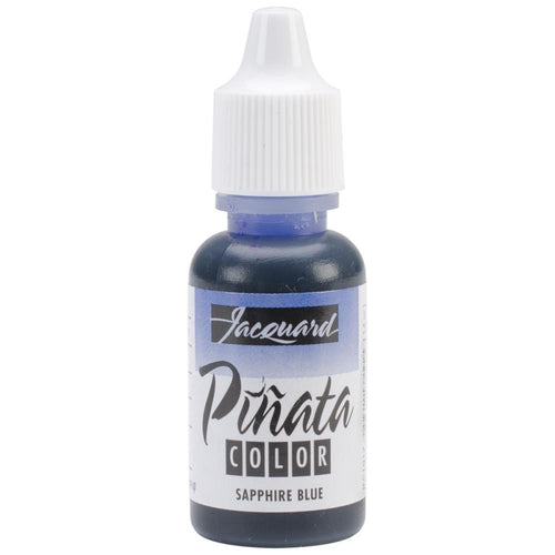 Jacquard - Pinata Alcohol Ink - Sapphire Blue