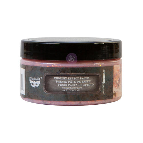 Prima Marketing - Finnabair Art Extravagance - Effect Paste - Phoenix