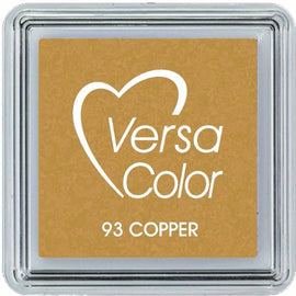 Versa Color Ink Pad - Copper