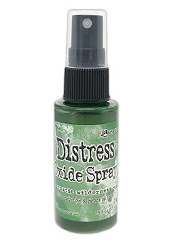 Tim Holtz Distress Oxide Spray - Rustic Wilderness