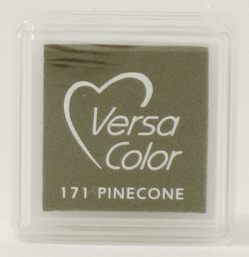 Versa Color Ink Pad - Pinecone
