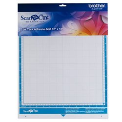 **Request Item** - Brother ScanNCut Low Tack Adhesive Mat