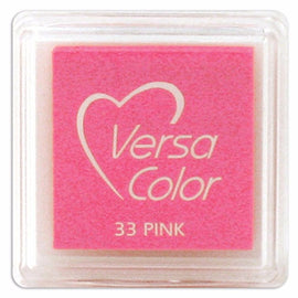 Versa Color Ink Pad - Pink