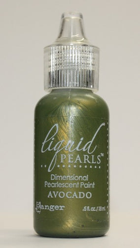 Ranger Liquid Pearls - Avocado