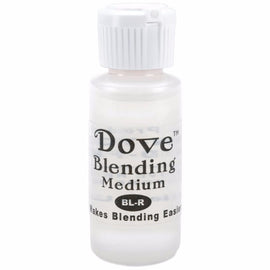 Dove Blender Pen Blending Medium Refill 1oz