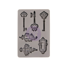 Prima Marketing - Re-design Moulds - Keys