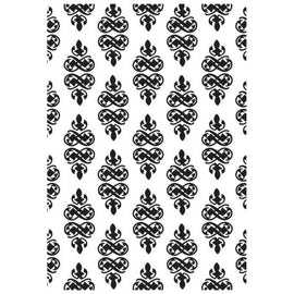 Kaisercraft - 4x6 Embossing Folder - Ornate