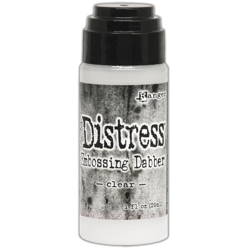 Tim Holtz Distress Embossing Dabber - Clear (29ml)