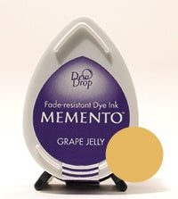 Memento Ink Pad - Dew Drop - Cantaloupe