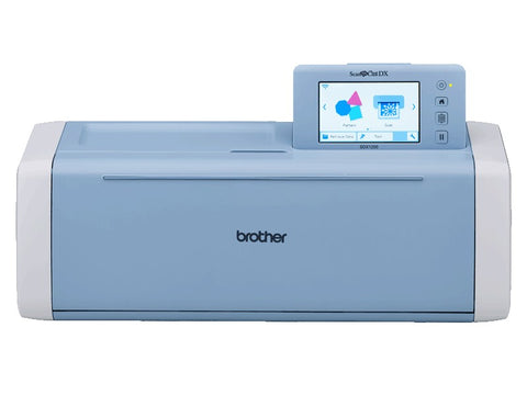 Brother ScanNCut - DX SDX1200