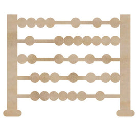 Kaisercraft Wooden Flourishes - Abacus