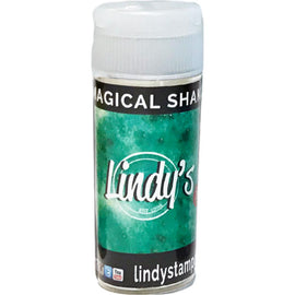 Lindy's Stamp Gang - Magical Shakers - Lederhosen Laurel