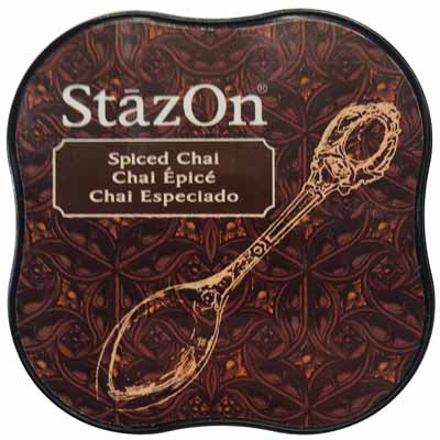 StazOn Midi - Spiced Chai