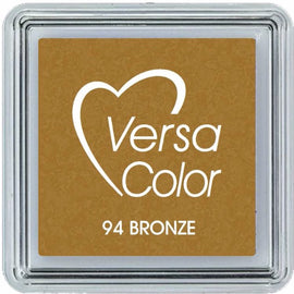 Versa Color Ink Pad - Bronze