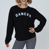 Dancer Sweater