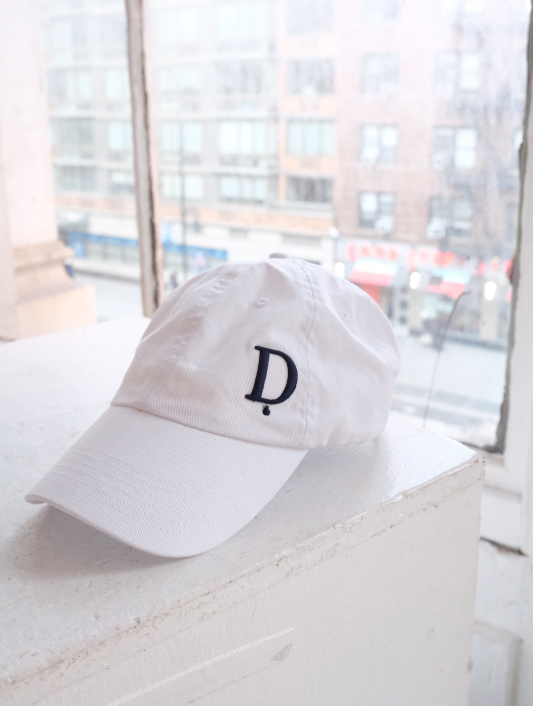 DanceBody Hat