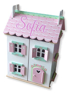 Sweetheart Cottage Dolls House