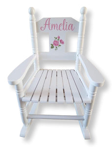Rocking Chairs - The Twinkle Toy Box Company