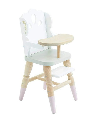 Dolls High Chair - The Twinkle Toy Box Company