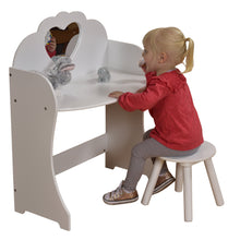 Dressing Table & Stool Set - The Twinkle Toy Box Company
