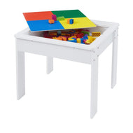 4 in 1 Wooden Activity Table