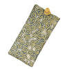 Cotton Soft Eyeglass Case, Gray