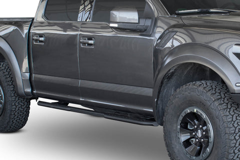 Image of Ford F-Series Venom Side Steps (4 Door) - F-150 Addicts