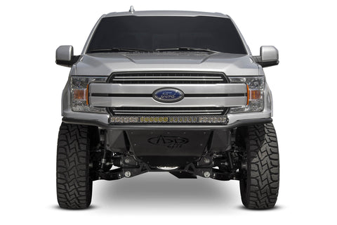 2018 Ford F-150 ADD Lite Front Bumper - F-150 Addicts