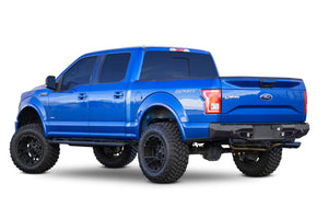 2015-2018 Ford F-150 Stealth Fighter Rear Bumper