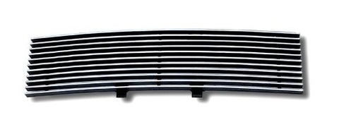 2009-2014 F150 Aluminum Lower Bumper Billet Grille - F-150 Addicts
