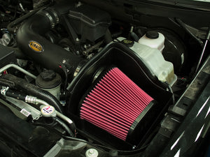 2010 Ford F-150 Raptor SVT 5.4L AirRaid Cold Air Intake w/ SynthaMax