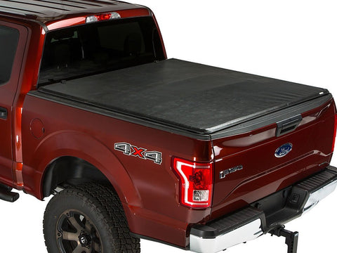2015-2018 Ford F150 6.5' Gator Soft Tri-Fold Tonneau Truck Bed Cover - F-150 Addicts