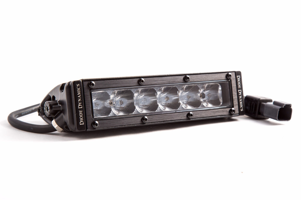 "Diode Dynamics: SS6 Stage Series 6"" LED Bar - F-150 Addicts"
