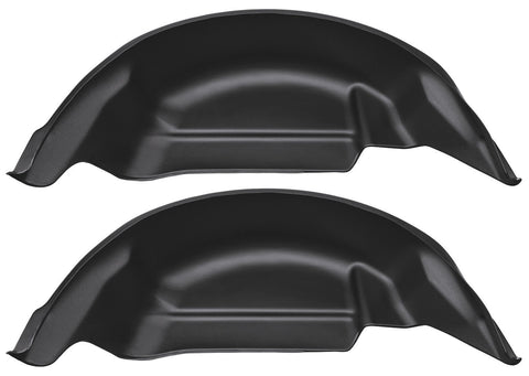 2015-2017 Ford F150 Husky Liners Rear Wheel Well Guards - F-150 Addicts
