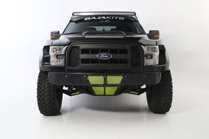2004-2014 Ford F150 Conversion To 15+ Raptor Style Fenders – 7″ Bulge
