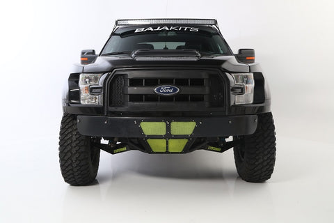 Image of 2004-2014 Ford F150 Conversion To 15+ Raptor Style Fenders – 7″ Bulge - F-150 Addicts