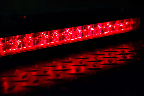 "Image of Profile 26"" RGB Color Changing LED Bar - F-150 Addicts"