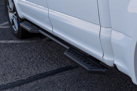 Ford F-Series Stealth Side Steps (4 Door) - F-150 Addicts