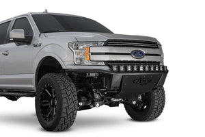 2018 Ford F-150 ADD Lite Front Bumper