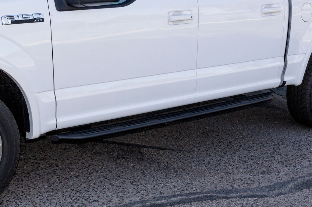 Ford F-Series ADD Lite Side Steps (4 Door) - F-150 Addicts