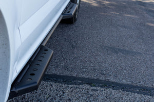 Ford F-Series Stealth Side Steps (4 Door)