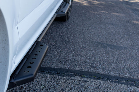 Image of Ford F-Series Stealth Side Steps (4 Door) - F-150 Addicts
