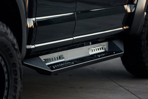 Ford F-Series Honeybadger Side Steps (2 Door) - F-150 Addicts
