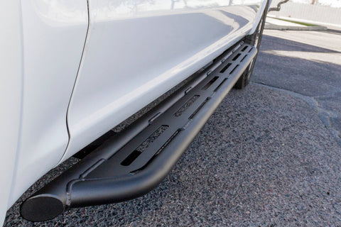 Image of Ford F-Series ADD Lite Side Steps (4 Door) - F-150 Addicts
