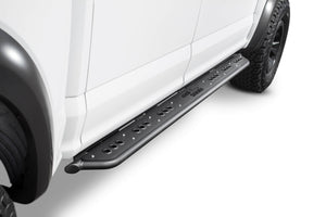 Ford F-Series Rock Slider Side Steps (4 Door)