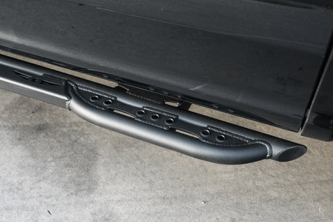 Image of Ford F-Series Venom Side Steps (2 Door) - F-150 Addicts