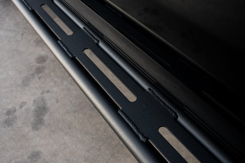 Image of Ford F-Series ADD Lite Side Steps (2 Door) - F-150 Addicts
